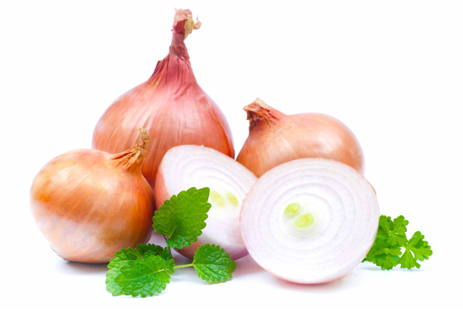 Fresh-Onions